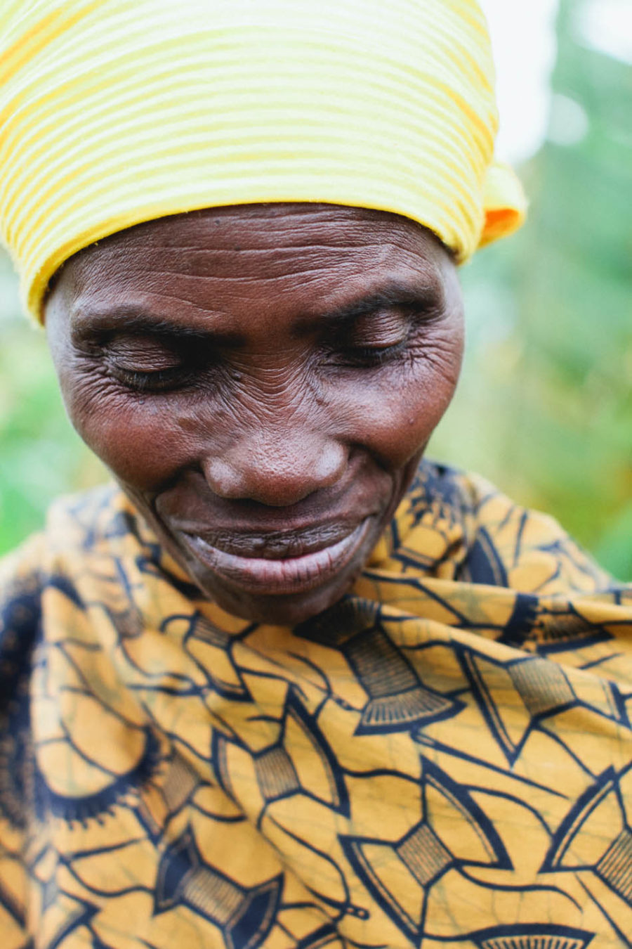 farmers in africa, farmer stories, burundi, long miles coffee project