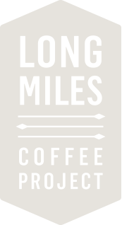 Long Miles Coffee Project