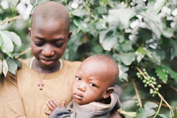Back To Burundi
