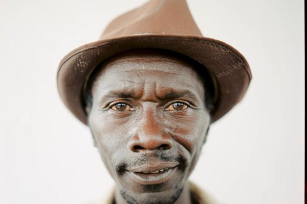 Evariste: Burundian Coffee Farmer